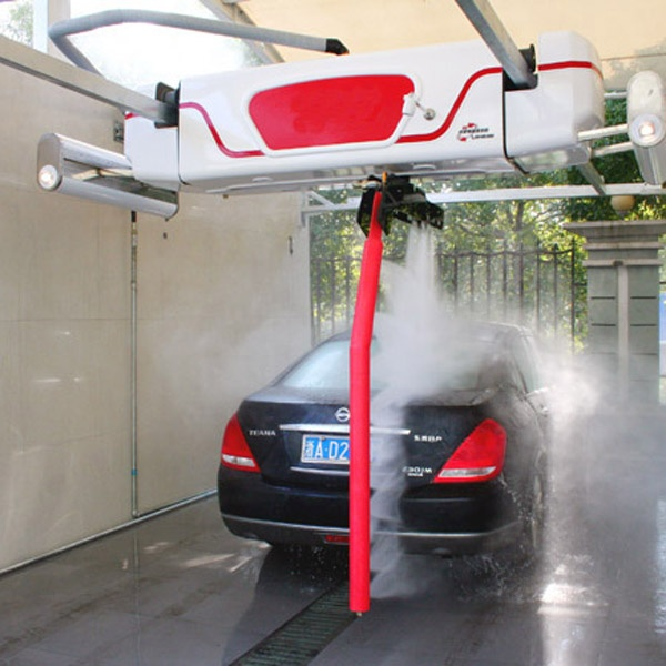 Touchless Car Wash CW-M7