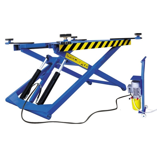 Low Rise Automotive Scissor Lift CWSL270