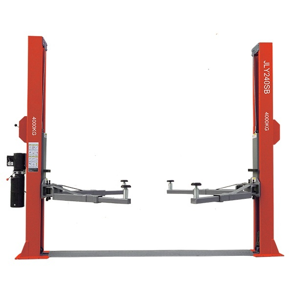 JLY240SB Plate Floor Car Lift