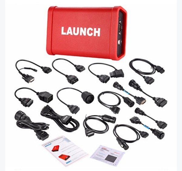 Professional Heavy-duty Truck Diagnostic Tool​