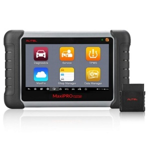 Autel MP808TS scanner with TPMS Service function and bluetooth  diagnostic tool machine