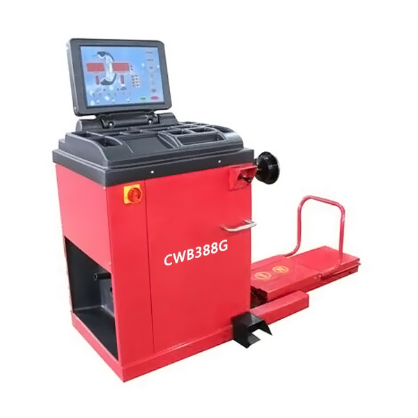 Wheel Balancing Machine CWB388G